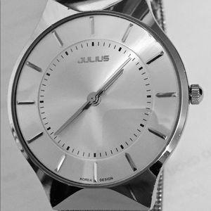 Julius JA-577 men's watch